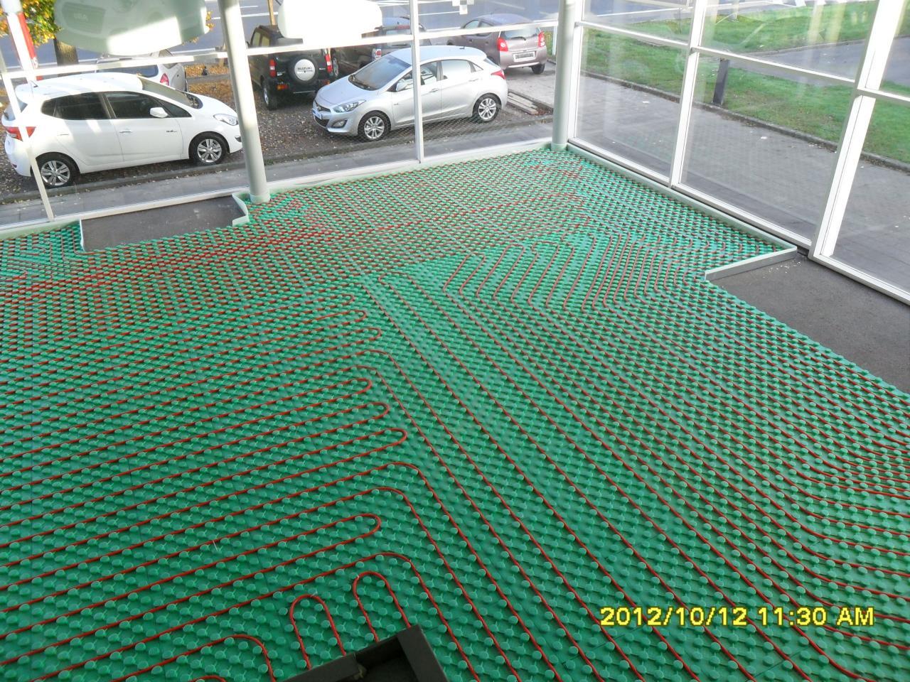 Concessionnaire auto à Huy